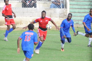 Goal Fest: Three teams dispatched at 3-1 score line