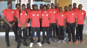 Sugar Boys Ready for crucial encounter against Suriname