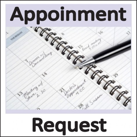 Recent Appointments for 2014