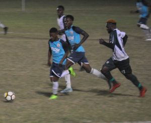 Cayon Rockets Back To Winning Ways