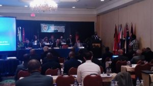 Sport is strategic and demands leadership – CFU delegates reminded