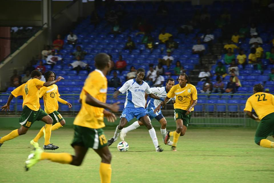 SKNFA gives premier league players  special discounted tickets