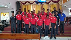 St. Kitts and Nevis to host U-14 CFU Caribbean Challenge Series