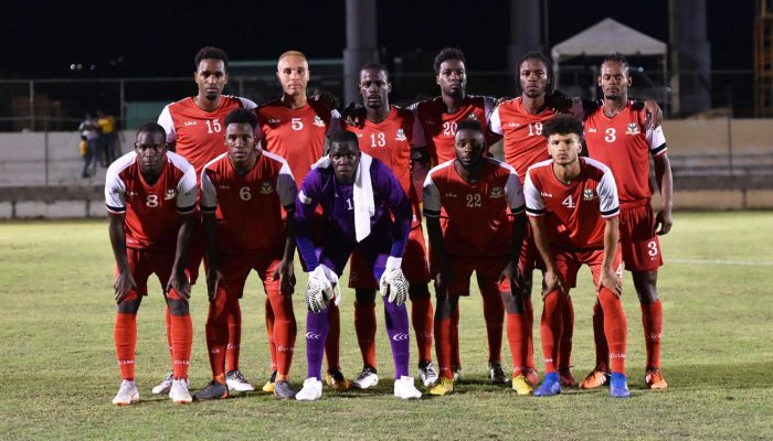 Sugar Boys Win Concacaf Nations League Opener
