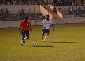 United Old Road Jets Shock St. Peters