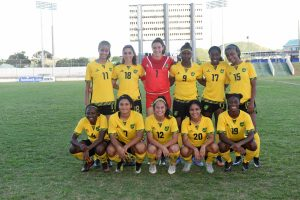 Jamaica tops group in CONCACAF Caribbean U-20 Women's Qualifier