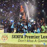 SKNFA 2016 – 2017 Finals