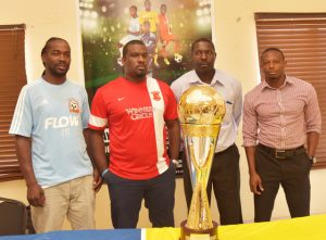 Top quality football to excite fans in competitive 2016 Final Four