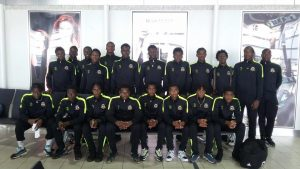 Sugar Boyz Under-20 gets vote of confidence from Technical Director
