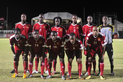 Sugar Boys Jump 42 spots in FIFA World Ranking