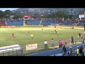 Team SKN loses to French Guiana, but still eyeing the Gold Cup