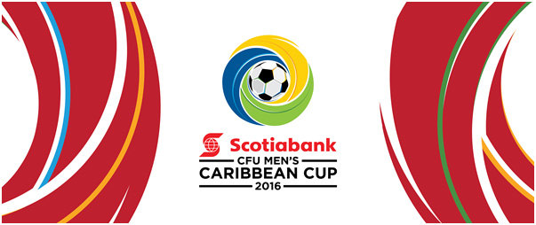 CFU Unveils Logo and Announces Kickoff of the Scotiabank CFU Men's Caribbean Cup 2016
