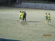 conaree celebrates their goal