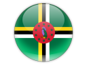 flag of Dominica Flags (3)