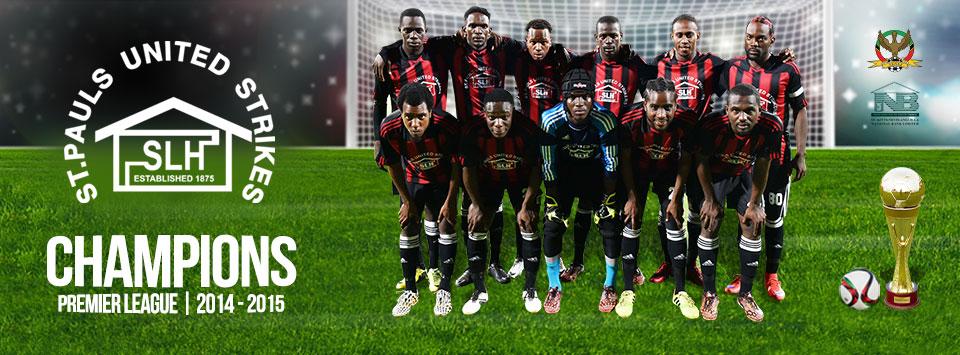 Premier League 2014 - 2015 Champions