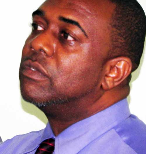 SKNFA president commends national team's Caribbean Cup performance