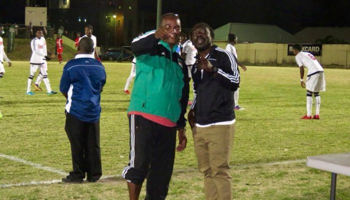 Newtown back to winning ways, St. Pauls suffer first defeat of the season