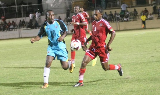 Group Six's Title Still Up For Grabs